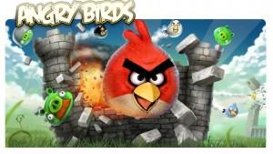 Angry Birds 300x169 Angry Birds çılgınlığı bir servet kazandırıyor.