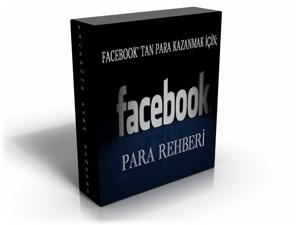 Facebook para rehberi Facebook kullanıcısı olarak nasıl para kazanılır ?
