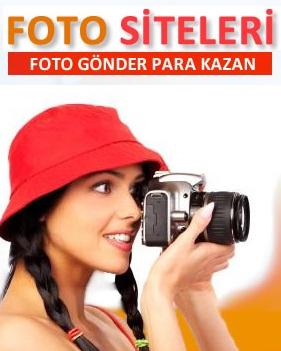 Foto Siteleri Fotoğraf çekerek para kazanabilir misiniz?