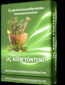 Hemoroid Tedavisi Bitkisel 229x300 Hemoroid Tedavisinde 3 Adım Yöntemi ile Kesin Çözüm