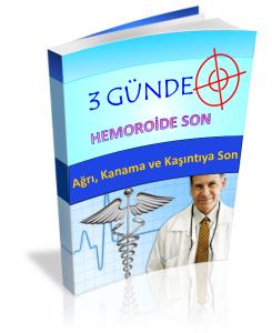 Hemoroid tedavi kesin cozum 245x300 3 Günde Hemoroidinizden kesin olarak kurtulmanın yolu