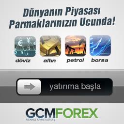 gcmforex GCM Forex ile Görsel Eğitim Alarak Sağlam Başlayın