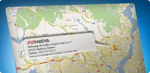 google rehber1 Türkiye'nin Haritası Oluşturuluyor. İşletmenizi kayıt ettirerek Avantajlı konuma geçmek için acele edin.