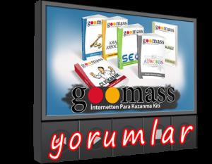 goomass kiti1 300x233 GooMass'a yapılan eleştiriler ve değerlendirmeler
