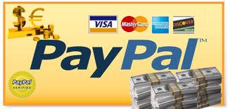 paypal ile kazan PayPal Hesabını kullanarak nasıl para kazanılır?