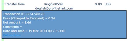 profit shark odeme kaniti Ödeme Kanıtlı Profit Shark ile Yatırımınıza Günlük %10 Garantili Kazanç Fırsatını Kaçırmayın