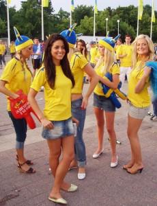 sweden girl friends İsveç Dilini En Hızlı ve En Kalıcı Şekilde Nasıl Öğrenebilirsiniz?