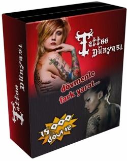 tattoo dunyasi Tattoo Dünyasına Begüm Öztürk ile bir yolculuk